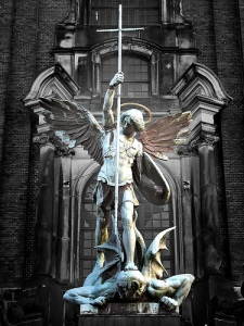 saint-michael-the-archangel_at_Christ_the_King