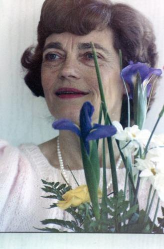 Maureen Blanton Klein
