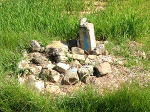 crumbled waymarker1