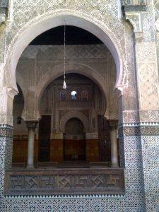 Moroccan scene1